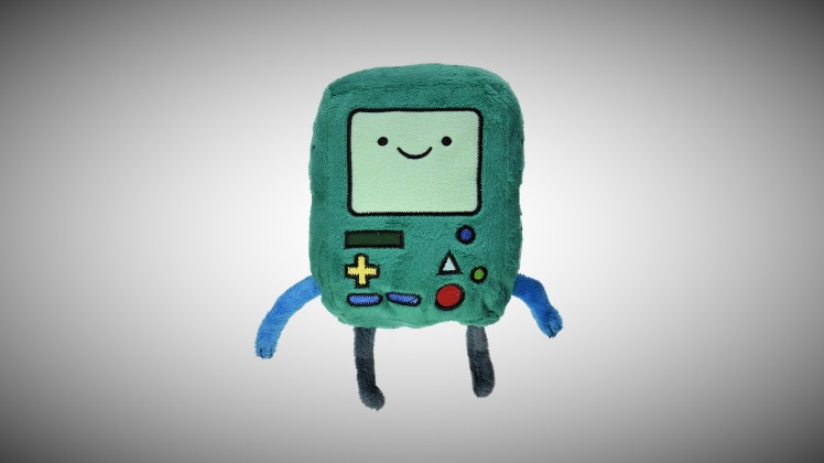 bmo Adventure Time Toy